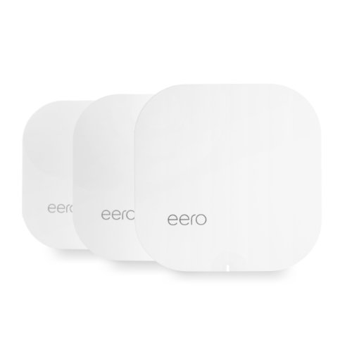 eero wifi home system - eero wifi router review