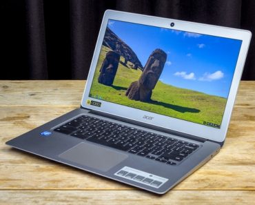 Acer Chromebook 14 Review - Acer 14 Chromebook