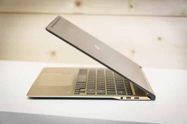 Acer Swift 7 Preview - Thinnest Laptop - Super Ultra LightWeight Laptop
