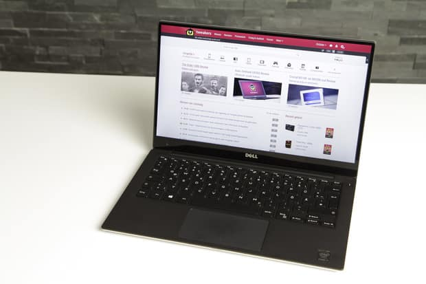 Dell XPS 13 Review - Dell XPS 13 Ultrabook