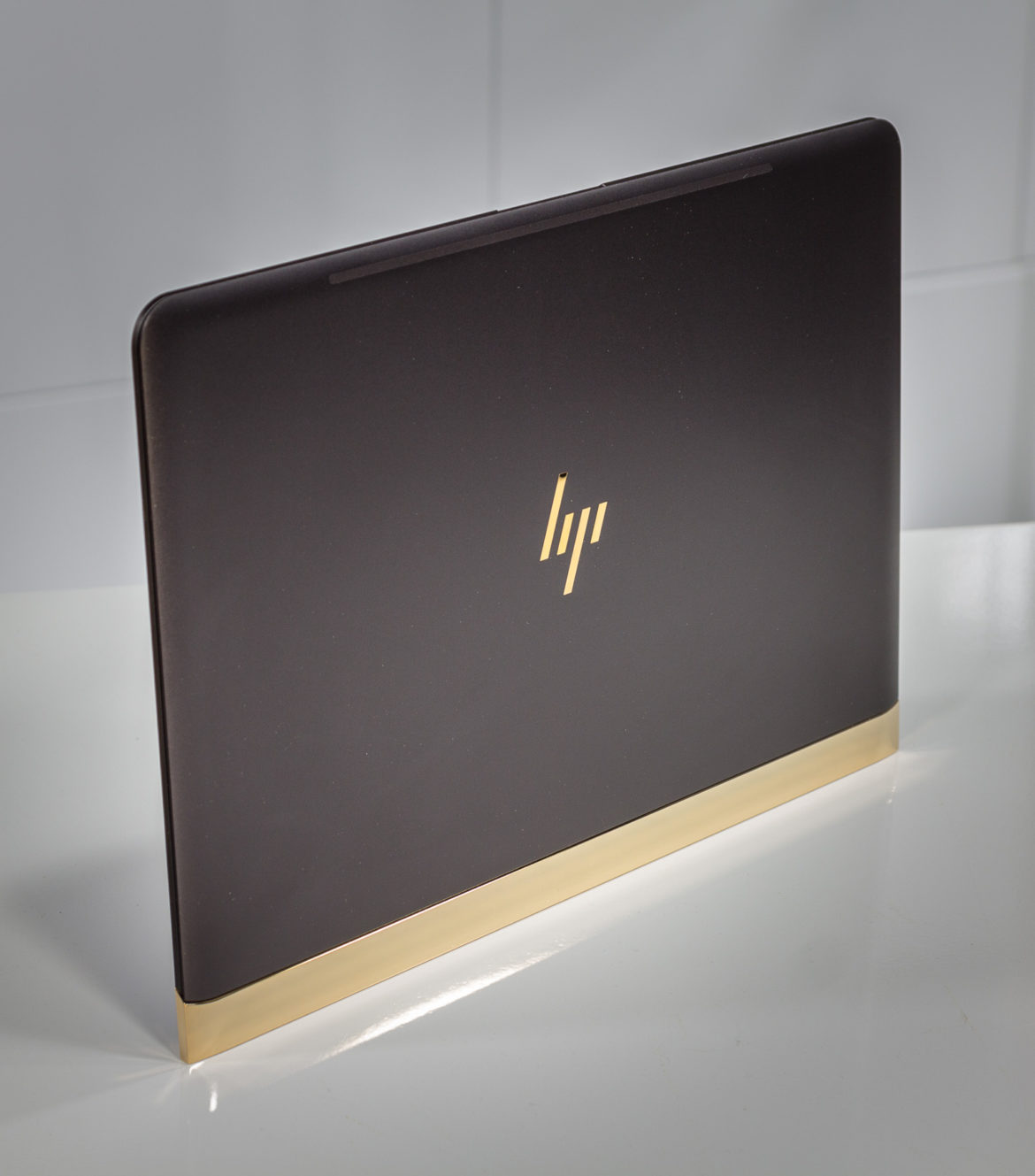 HP Spectre 13 Gold Bar, HP Spectre 13 Gold Casing