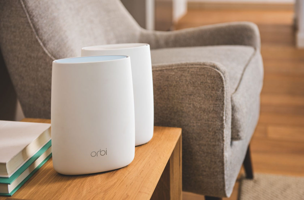 Orbi - Home WiFi System by NetGear