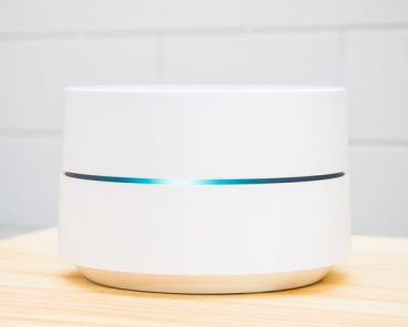 google wifi system, google wifi review