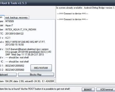 mtk droid tools 2.5.3 download, how to use MTK Droid Tools, mTK Droid Tools Tutorial, mtk droid tool