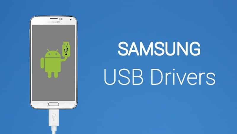 Samsung usb driver for mac download