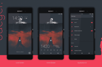 Nova Launcher Themes - Best Nova Launcher Themes Free