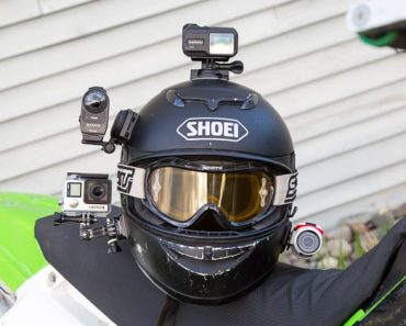 best GoPro alternative - top alternatives for go pro