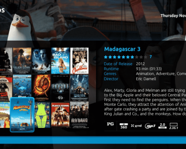 best kodi skins - top kodi skins