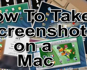 how to take a screenshot on Mac - Top methods for taking screenshots on Macbook