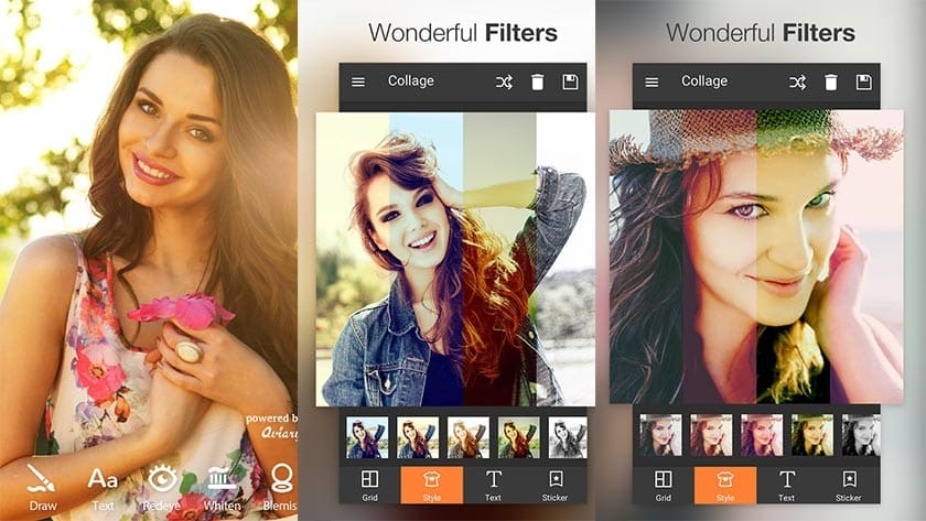 photo editing apps for android free download-Photo-Editor-Pro-screenshot