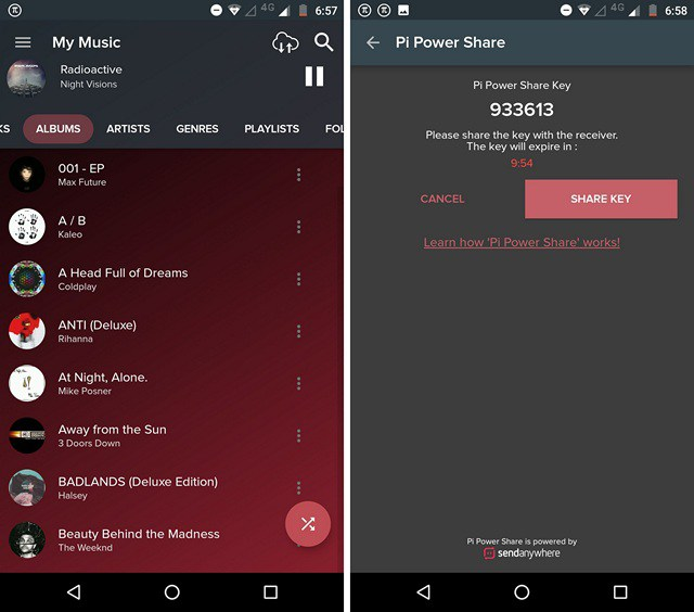 Pi-Music-Player-For-Android