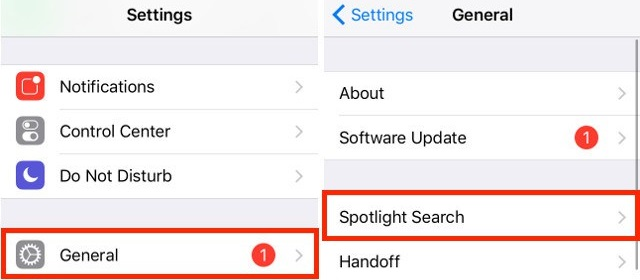 clear-spotlight-search
