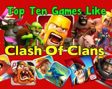 games like clash of clans - games similar to COC