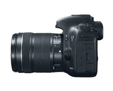 Canon 7D Mark II, semi-professional cameras