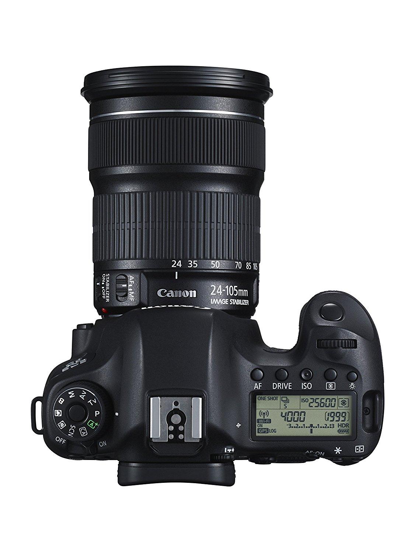 Full Frame Semi Pro DSLR, Canon Full Frame DSLR Semi Pro Digital Camera