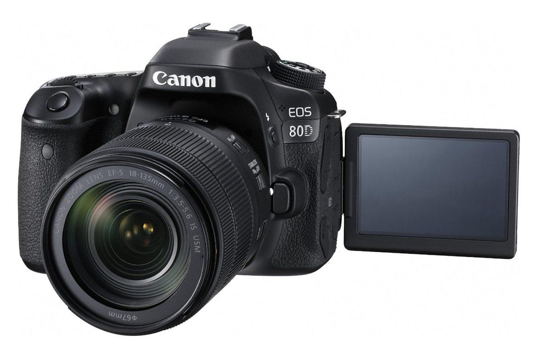 Canon semi professional camera