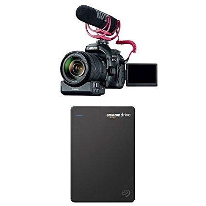 semi professional video camera