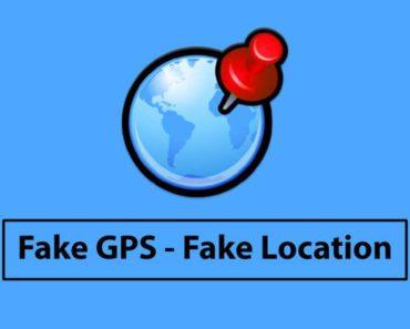 Fake-gps-fake-location- fake location chrome