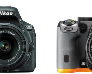 Nikon D5500 vs Pentax K-S2 – Comparison