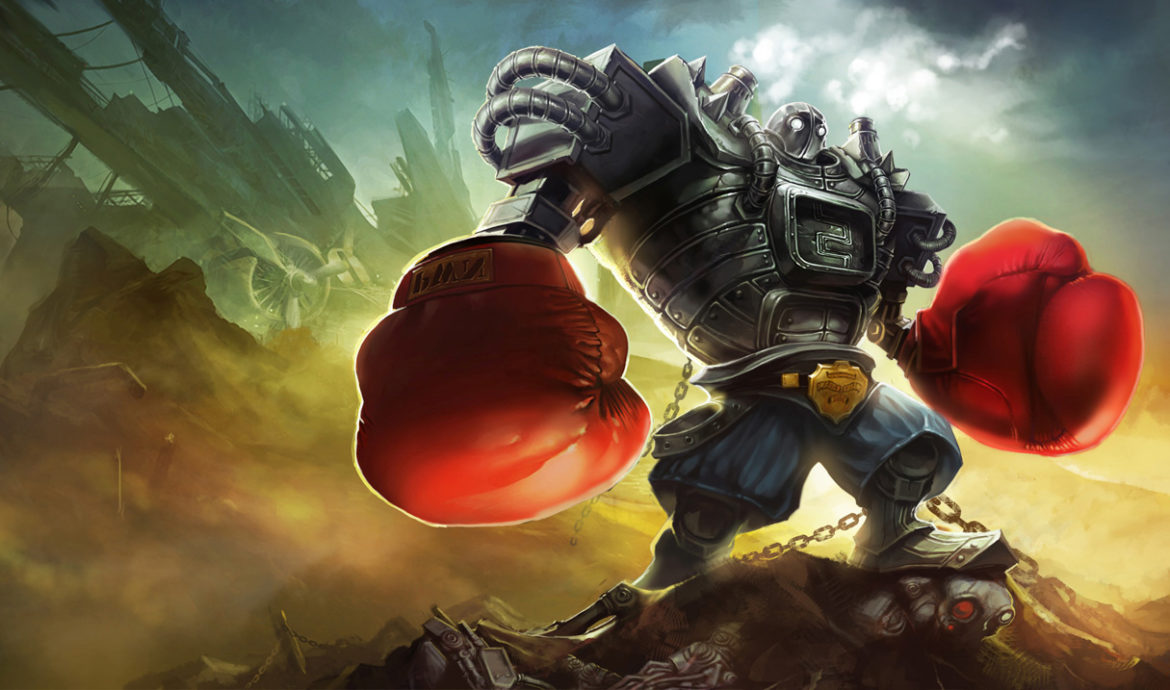 counter pick Blitzcrank, Blitzcrank counter picks, Blitzcrank counters