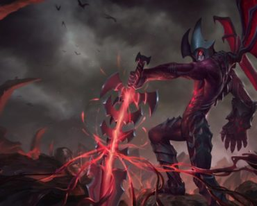 Counter Aatrox: How To Counter Pick Aatrox