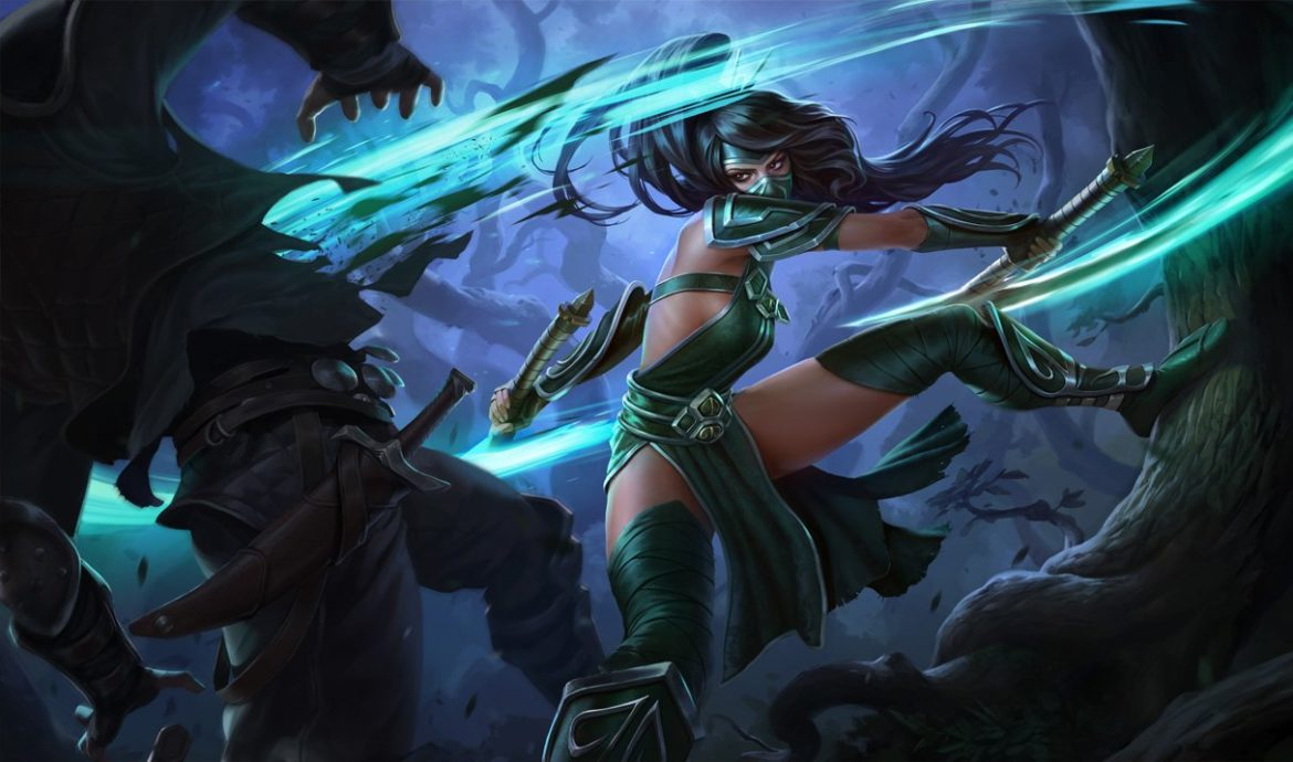 League Of Legends Akali Counters How To Effectively Counter Akali