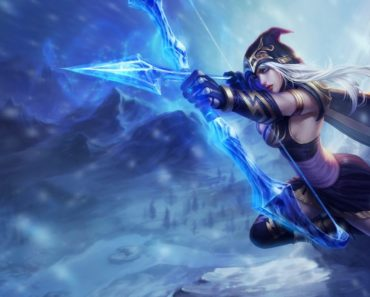 Counter Ashe: How To Counter Pick Ashe