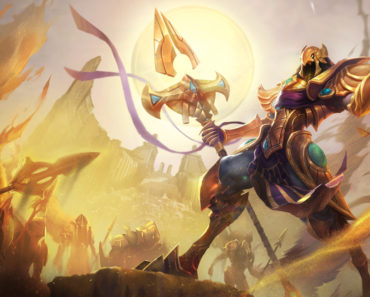 Counter Azir: How To Counter Pick Azir