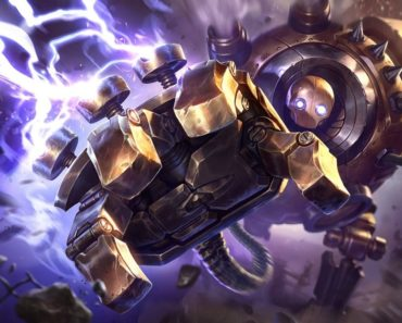 Counter Blitzcrank: How To Counter Pick Blitzcrank