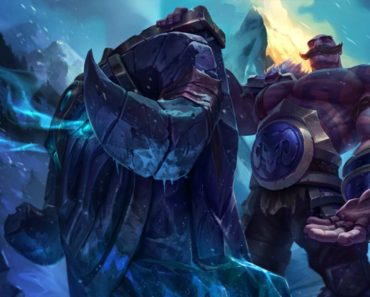 Counter Braum: How To Counter Pick Braum