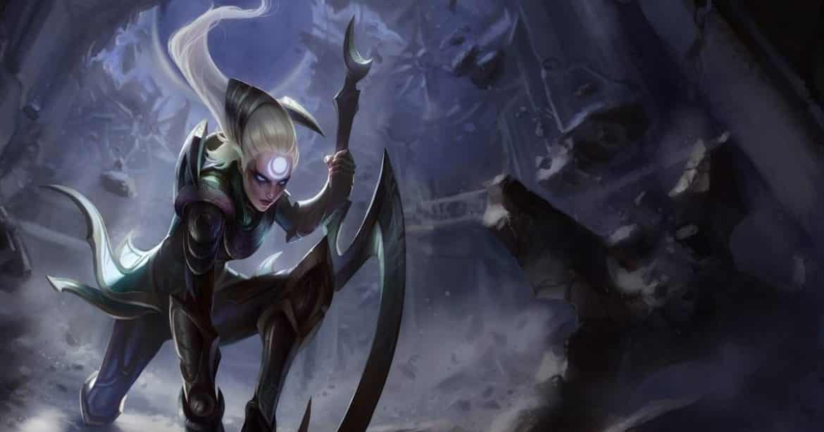 League Of Legends Diana Counters How To Effectively Counter Diana The best diana counter picks in league of legends for patch 10.25, ranked boost recommends these picks due to their win condition. league of legends diana counters how