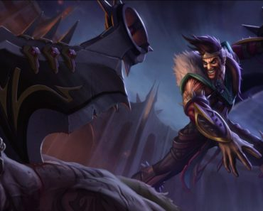Counter Draven: How To Counter Pick Draven