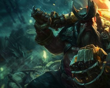 Counter Gangplank: How To Counter Pick Gangplank