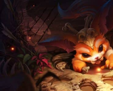 Counter Gnar: How To Counter Pick Gnar