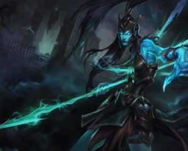 Counter Kalista: How To Counter Pick Kalista
