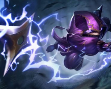 Counter Kennen: How To Counter Pick Kennen