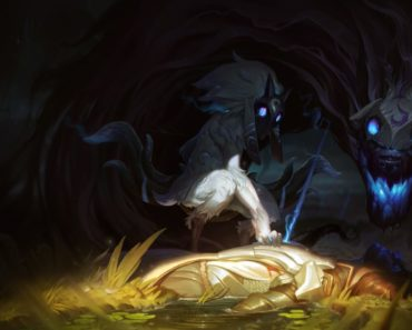 Counter Kindred: How To Counter Pick Kindred