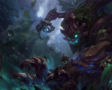 Counter Maokai: How To Counter Pick Maokai