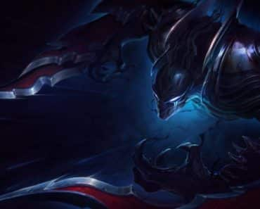 Counter Nocturne: How To Counter Pick Nocturne
