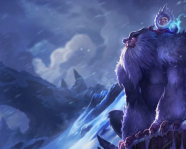 Counter Nunu: How To Counter Pick Nunu
