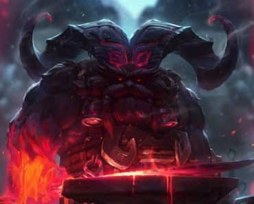 Counter Ornn: How To Counter Pick Ornn