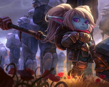 Counter Poppy: How To Counter Pick Poppy