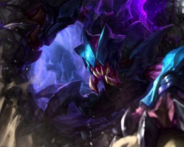 Counter Rek'Sai: How To Counter Pick Rek'Sai