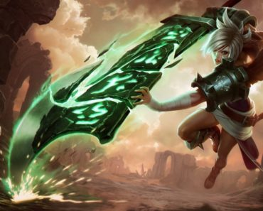 Counter Riven: How To Counter Pick Riven