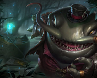 Counter Tahm Kench: How To Counter Pick Tahm Kench