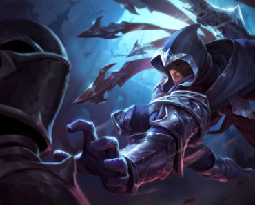 Counter Talon: How To Counter Pick Talon