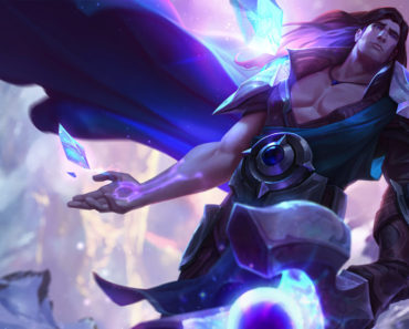 Counter Taric: How To Counter Pick Taric