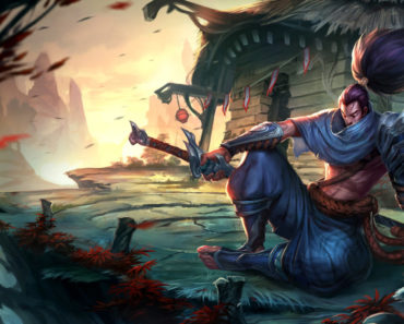 Counter Yasuo: How To Counter Pick Yasuo