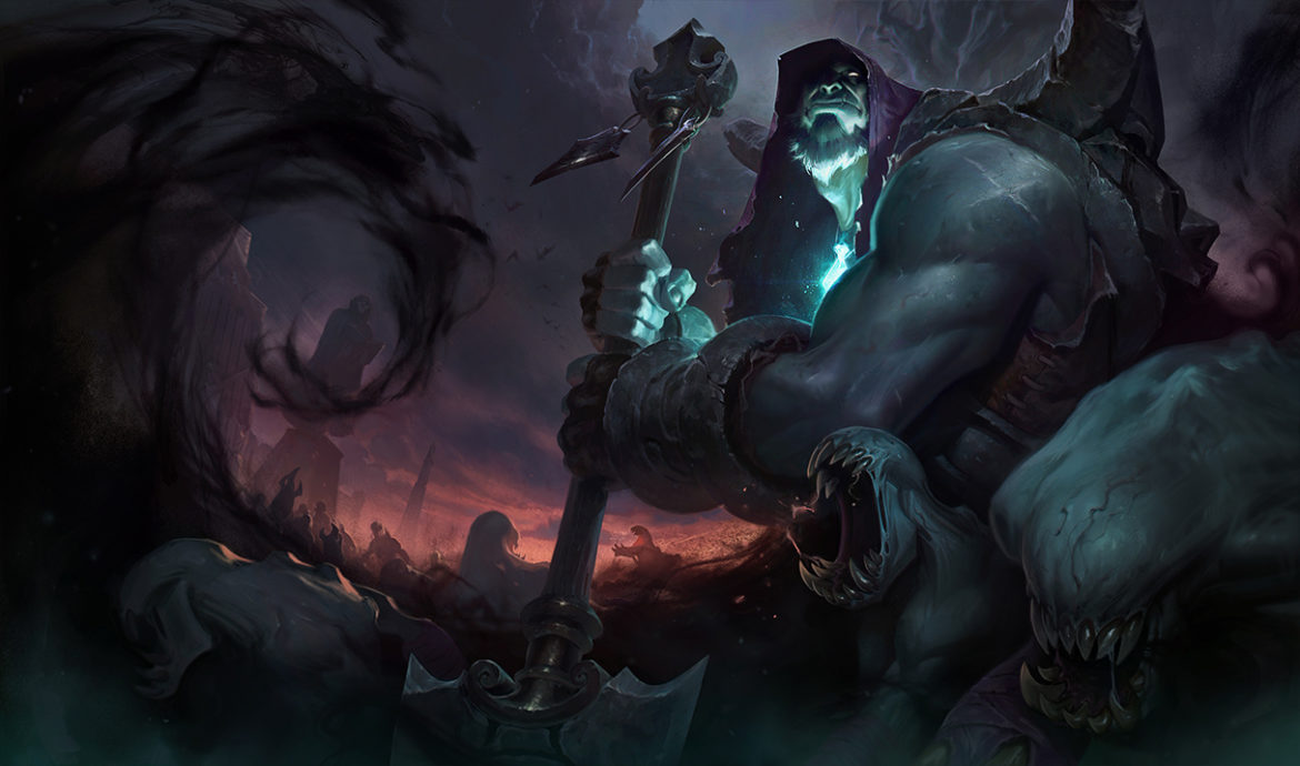 League Of Legends Yorick Counters How To Effectively Counter Yorick