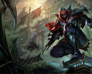 Counter Zed: How To Counter Pick Zed